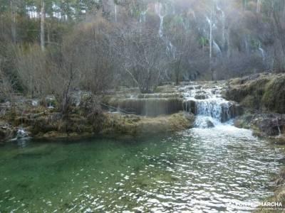 Nacimiento Río Cuervo;Las Majadas;Cuenca;canto cochino experiencias madrid caras de buendia ciudad